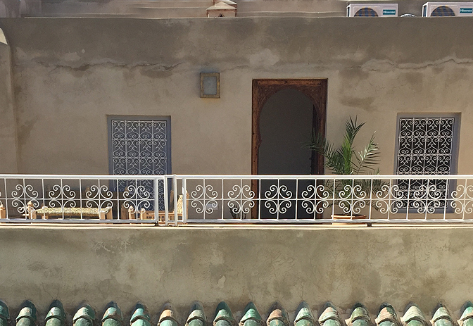 Central Riad, Marrakech, Morocco | vacation homes for rent