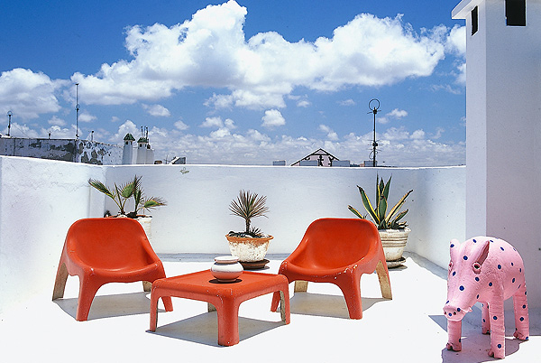 Nomad House, Essaouira, Morocco | vacation homes for rent