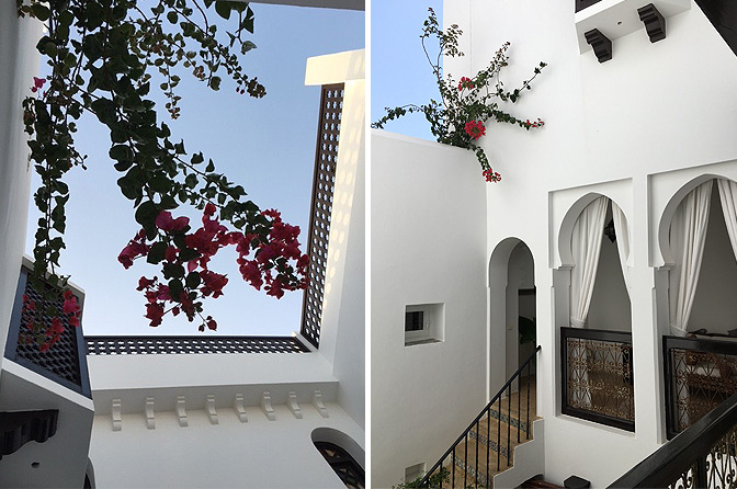 Traditional Riad, Asilah, Morocco | vacation home rentals