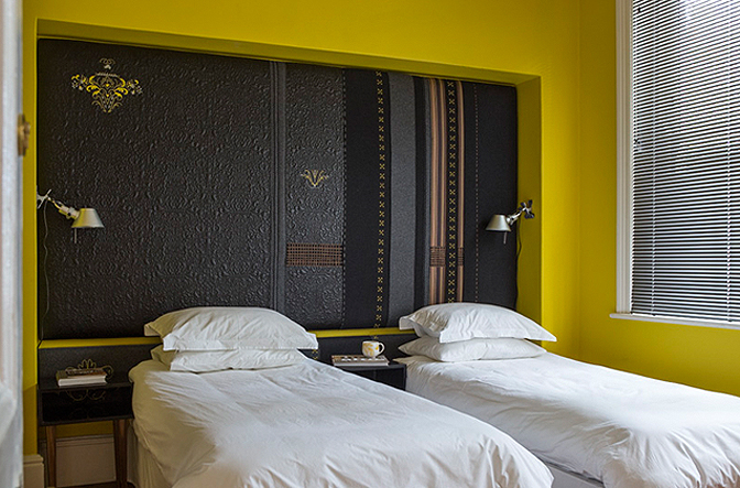 12Hofmeyr, Capetown, South Africa   small luxury hotels, boutique hotels