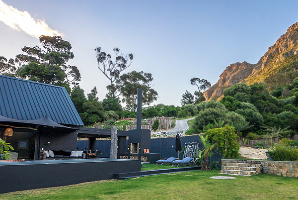 Hout Bay Villa, Cape Town, South Africa | holiday homes, holiday rentals