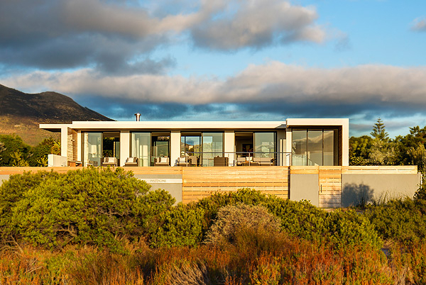 Waterline House, Cape Town, South Africa | holiday homes, holiday rentals
