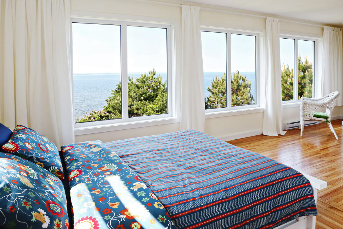 Beardmans Art House By The Sea, Cape Breton, Canada | vacation home rentals