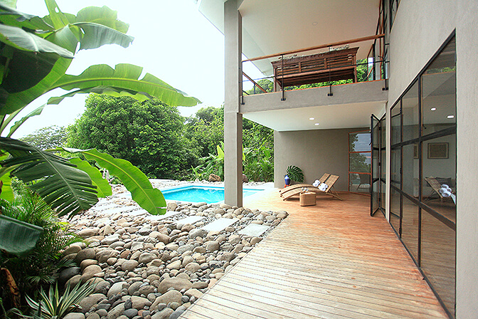 Playa Hermosa Villa, Puntarenas, Costa Rica | villas for rent, villas to rent