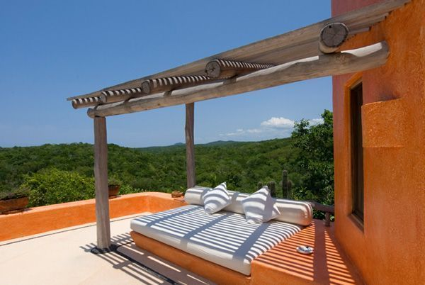 Blue Tower, Costa Careyes, Jalisco, Mexico | villas for rent, villas to rent