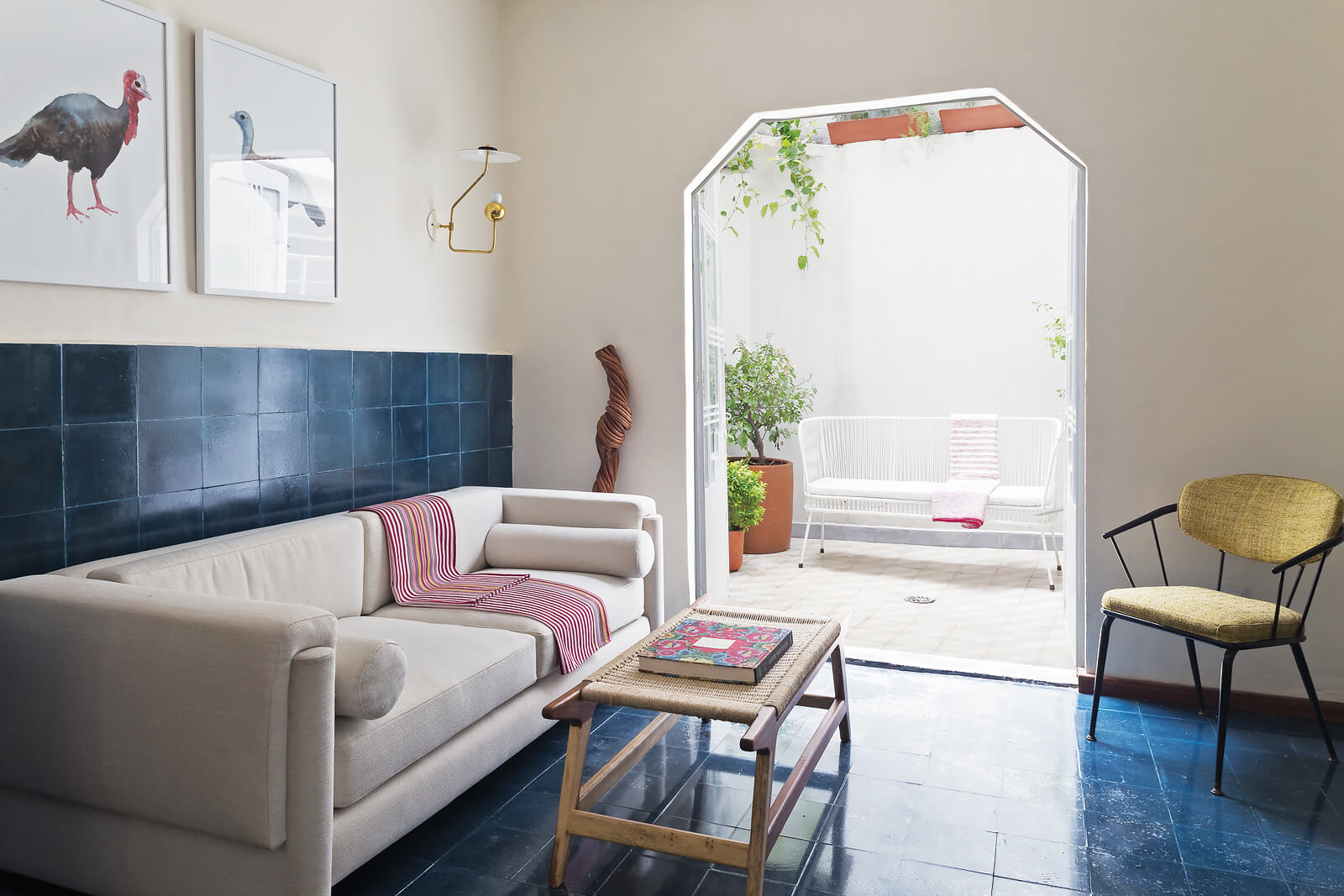 Culiacan 12, Condesa, Mexico City | vacation homes for rent