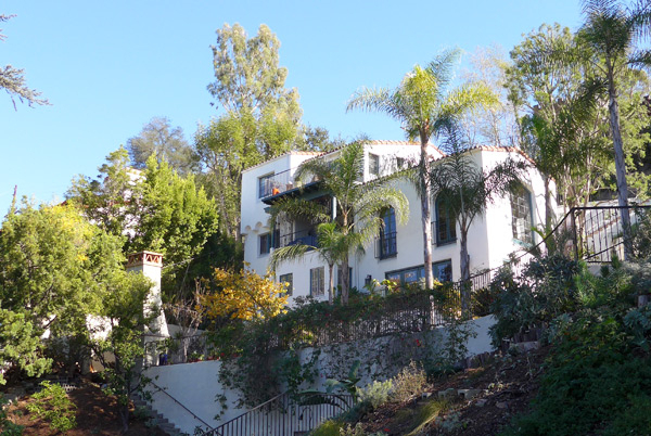 Beachwood Canyon, Los Angeles, California | vacation home rentals