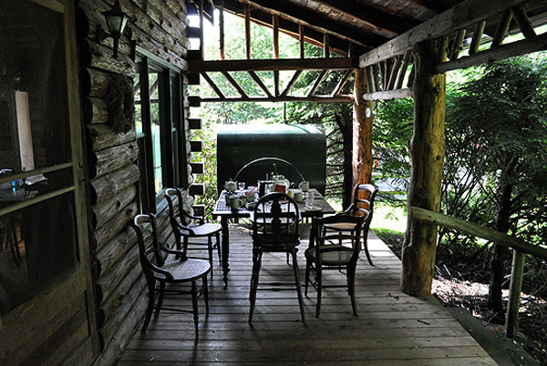 Palmer Hill Cabin - Andes, New York, United States | cabin rentals