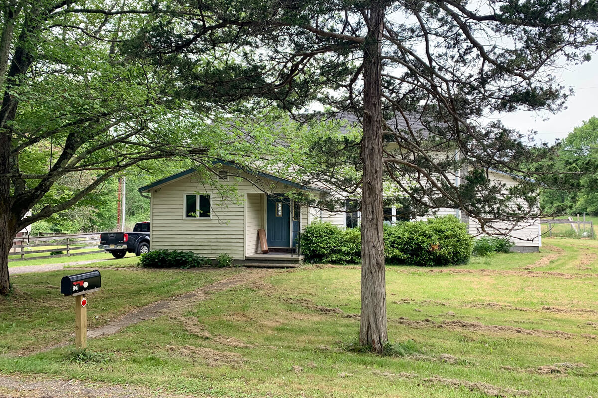 Charming Columbia County Farm House - Hillsdale, New York, United States   vacation homes for rent