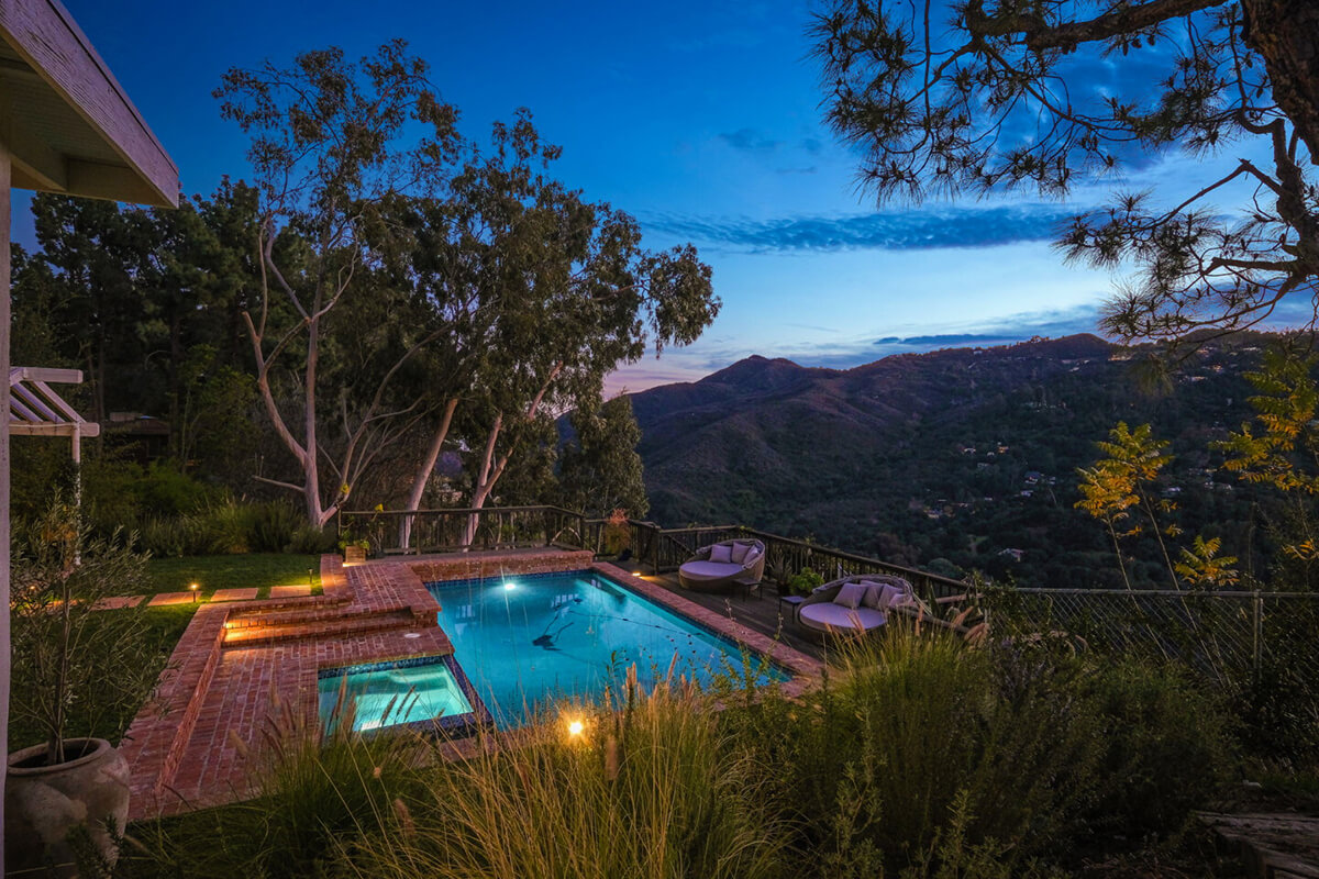Colina Vista - Topanga, Los Angeles County, United States | vacation homes for rent | vacation homes for rent