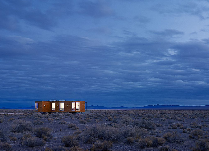 Desert Gold, Death Valley, California | holiday homes, holiday rentals