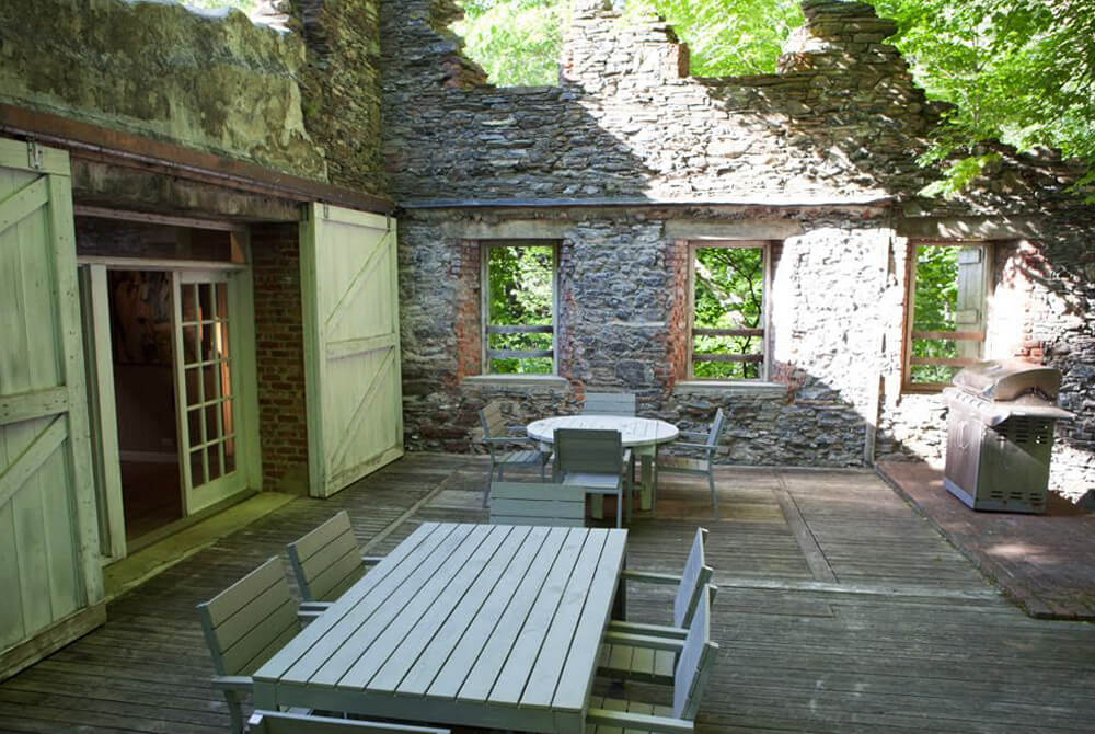 Dutchess County Mill, Salt Point, New York, United States | pet friendly houses for rent, pet friendly vacation rentals