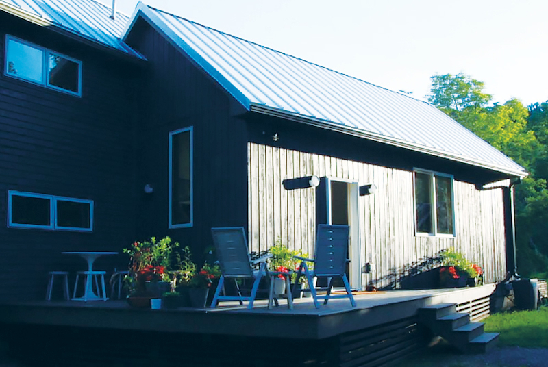 Fly Creek Farmhouse, Cooperstown, NY | vacation home rentals