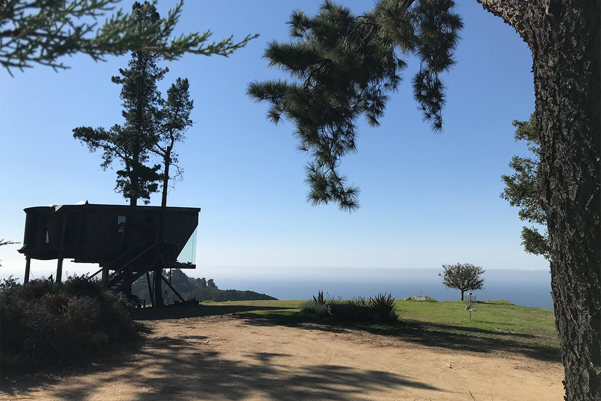 Fort Sufi - Big Sur, California, United States | vacation homes for rent