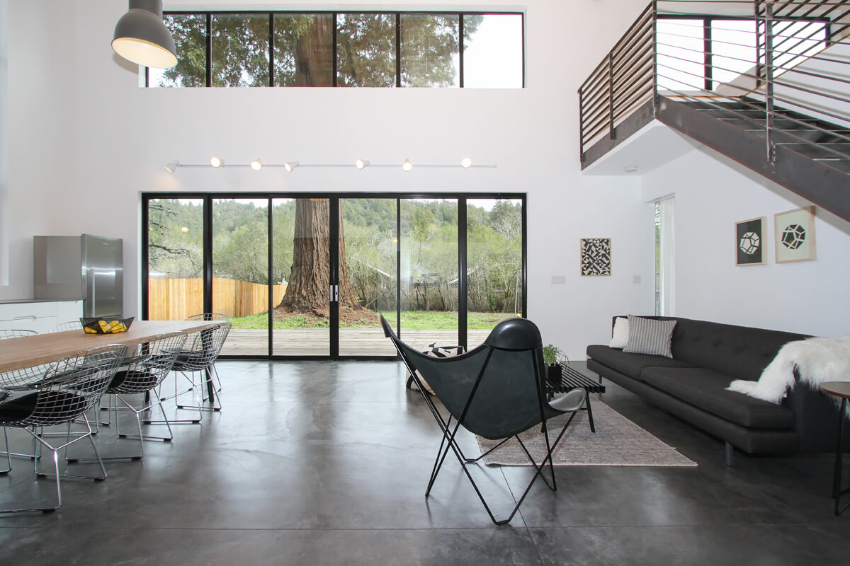 Guerneville Modern - Guerneville, California, United States | holiday homes, holiday rentals