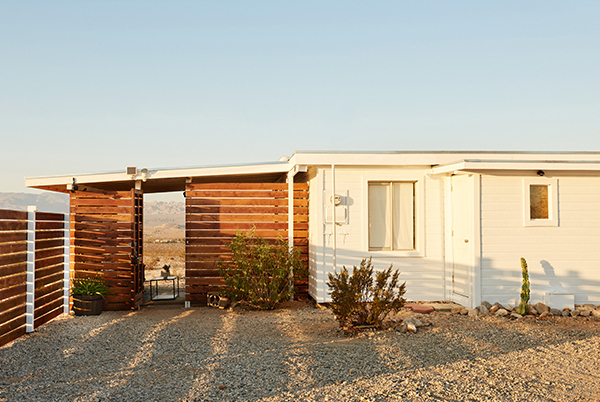 Pioneer Trail Retreat, Joshua Tree, California | vacation homes for rent