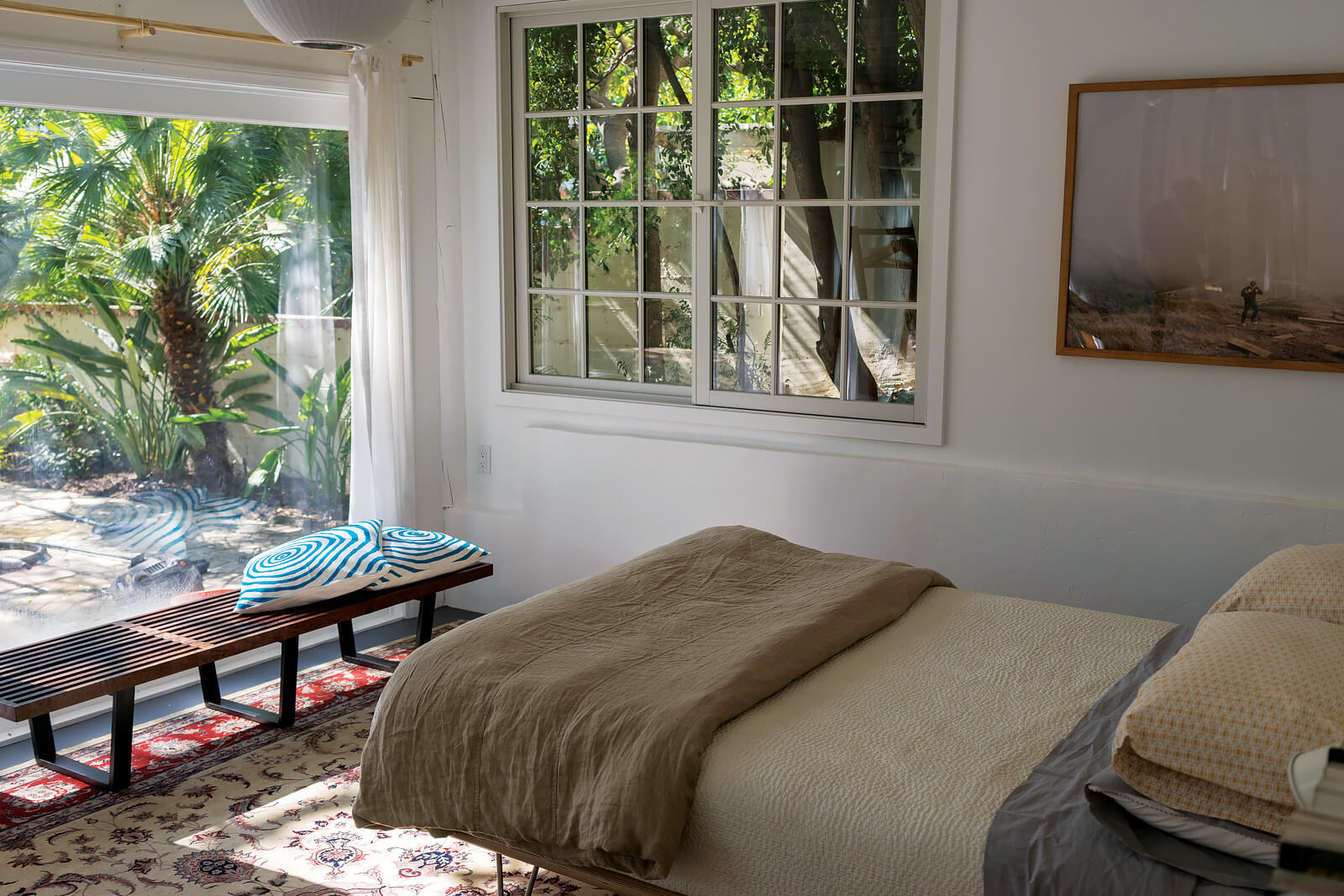 Ingalls House - Silver Lake, California, United States | vacation home rentals