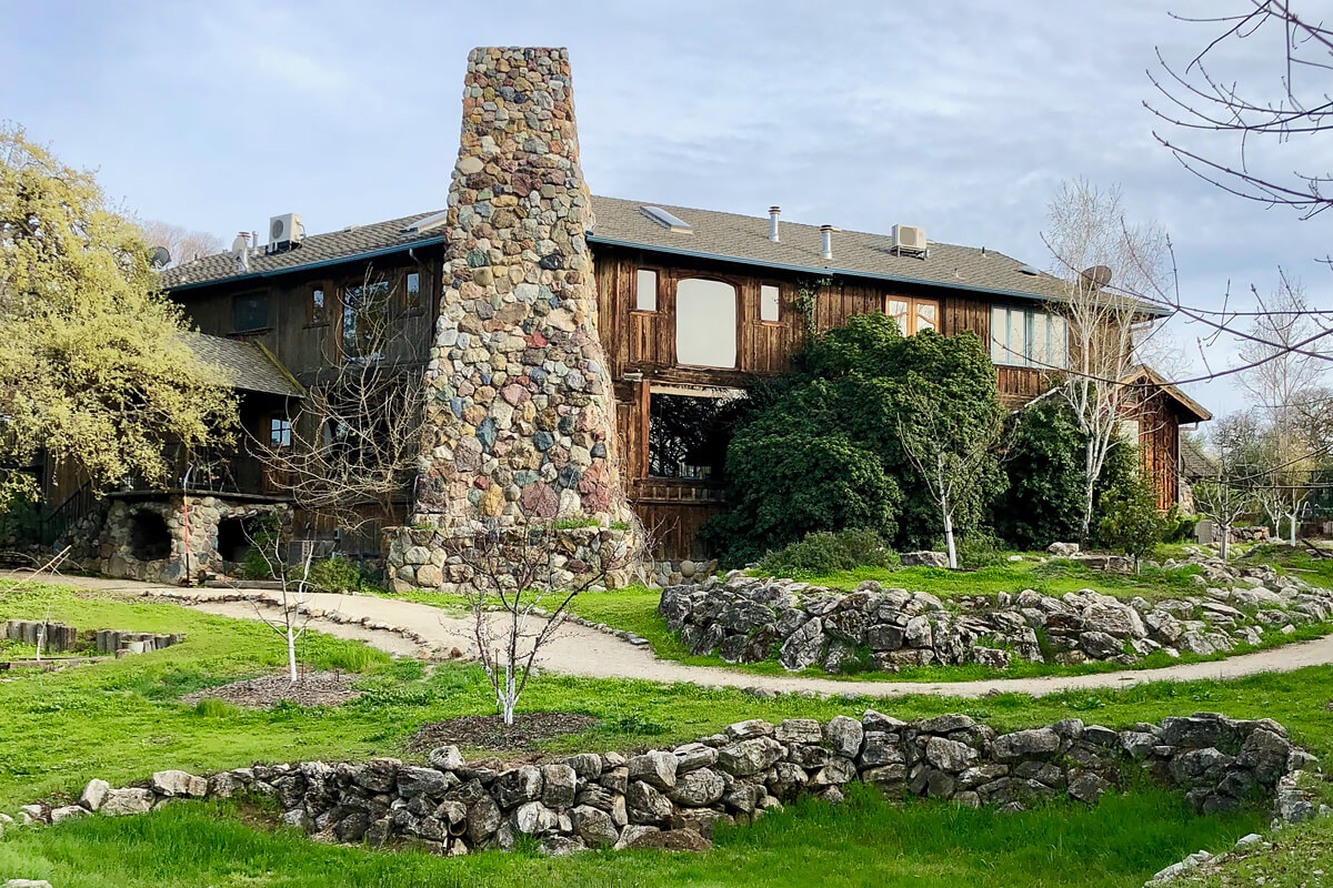 Inn Paradiso - Paso Robles, California, United States   small luxury hotels, boutique hotels