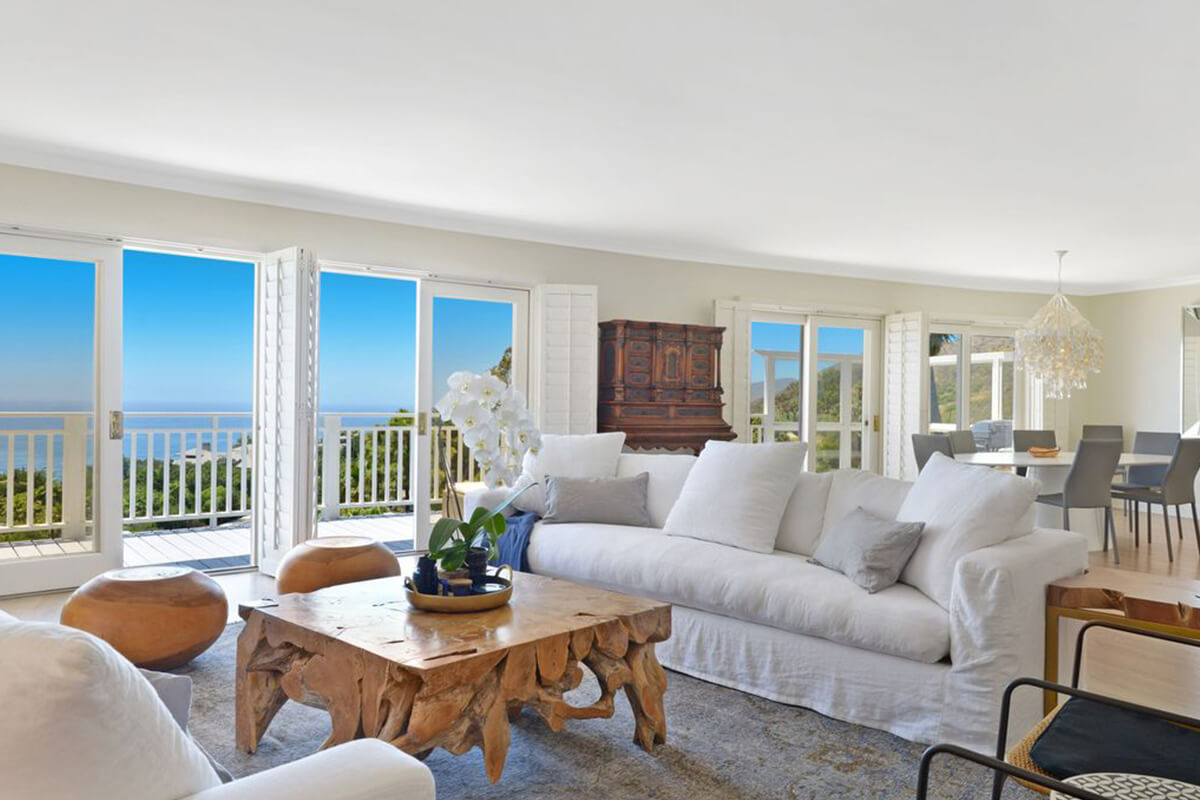 Malibu Beach View Sunset Home - Malibu, California, United States | vacation home rentals
