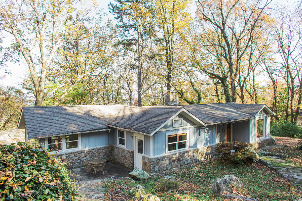 Mount Nouveau - Chattanooga, Tennessee, United States   vacation homes for rent