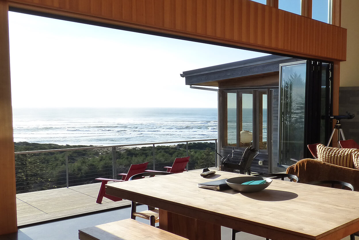 Neskowin Beach House, Neskowin, Oregon | holiday lettings