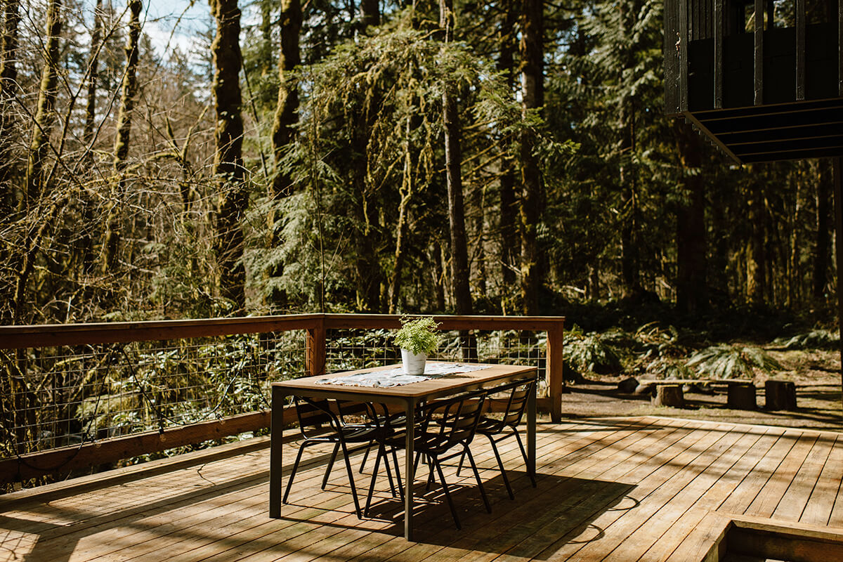 Niksen House - Rhododendron, Oregon, United States | vacation home rentals | vacation home rentals