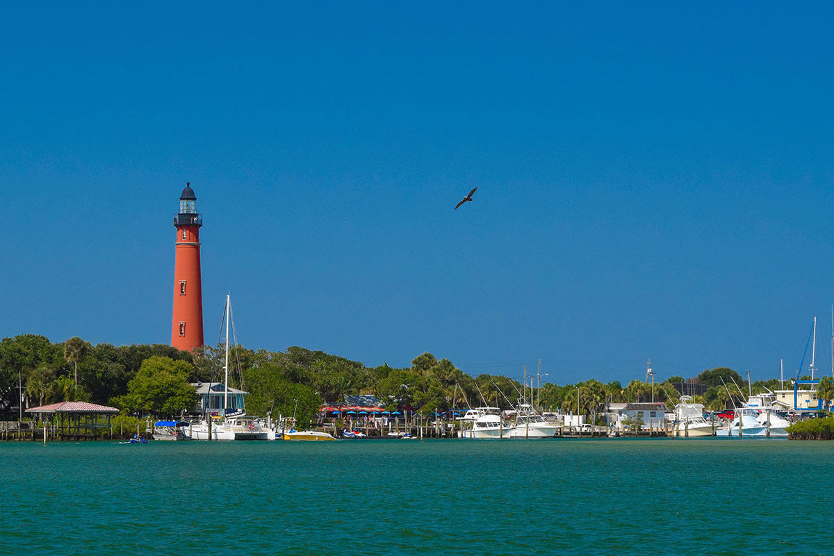 Ponce Inlet - Ponce Inlet, Volusia County, United States   vacation home rentals   vacation home rentals