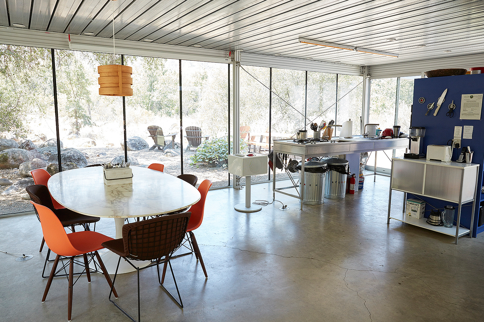 Sequoia Modern, Three Rivers, California | holiday homes, holiday rentals