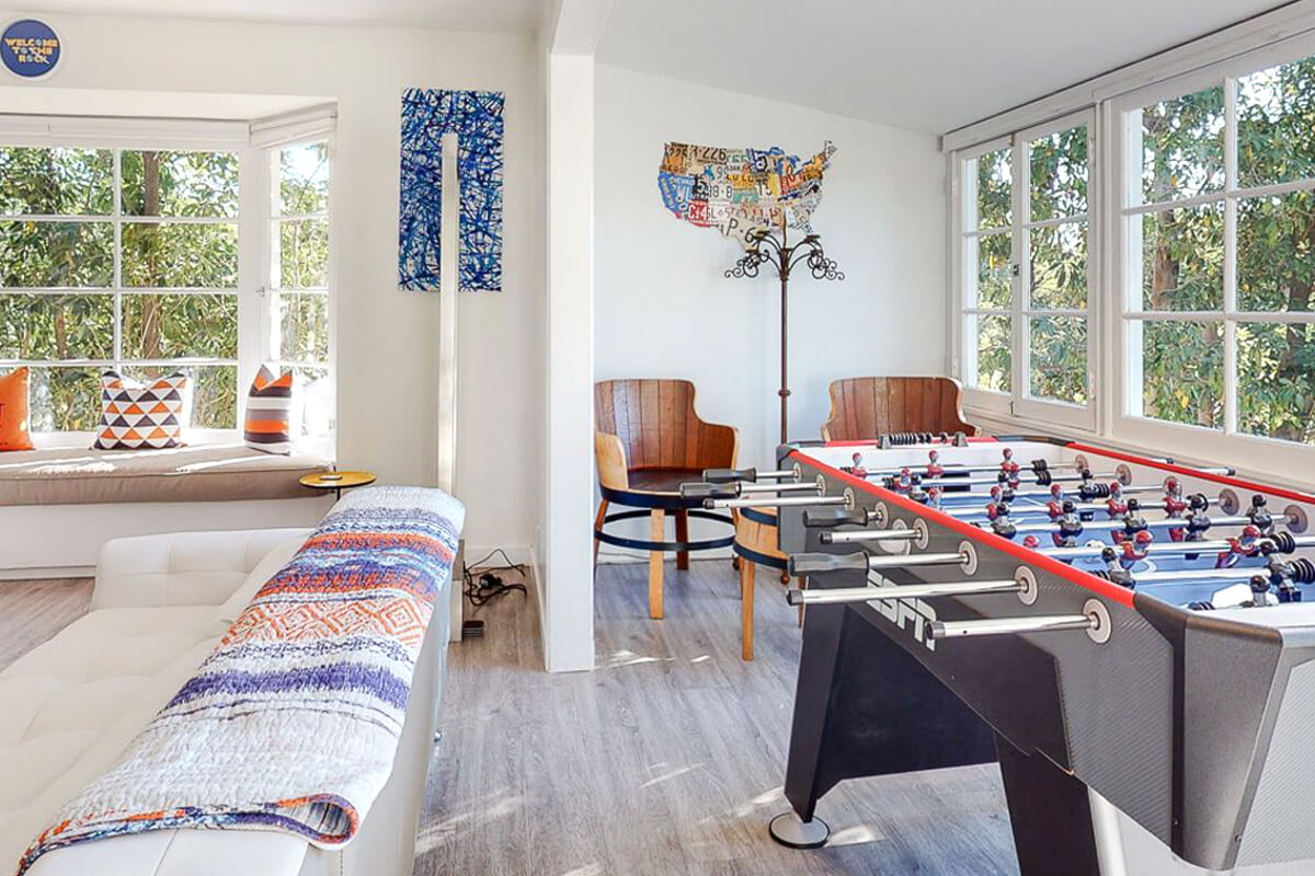 The Rock Brentwood - Los Angeles, California, United States | holiday homes, holiday rentals