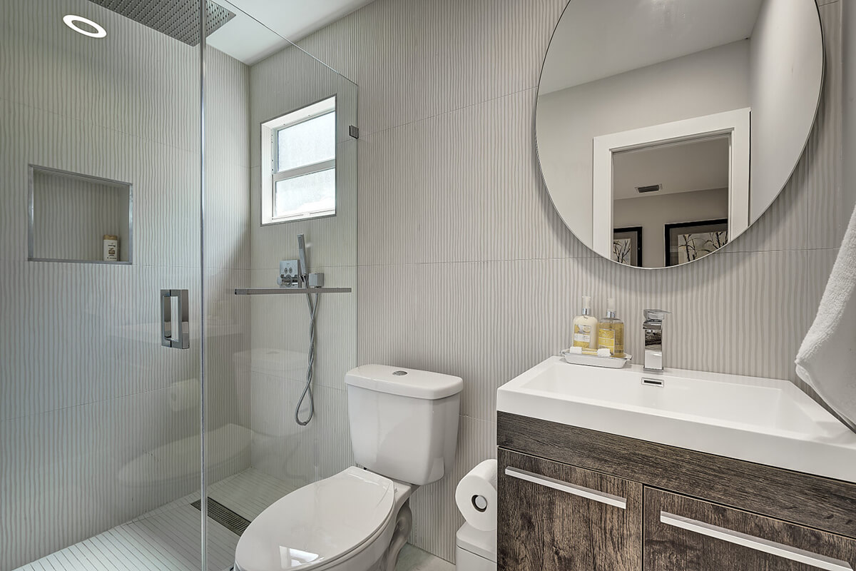 The Tree House - Northwest 4th Avenue, Broward County, United States | vacation home rentals | vacation home rentals