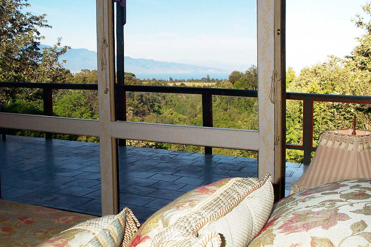Upcountry Cottage - Makawao, Hawaii, United States | cabin rentals