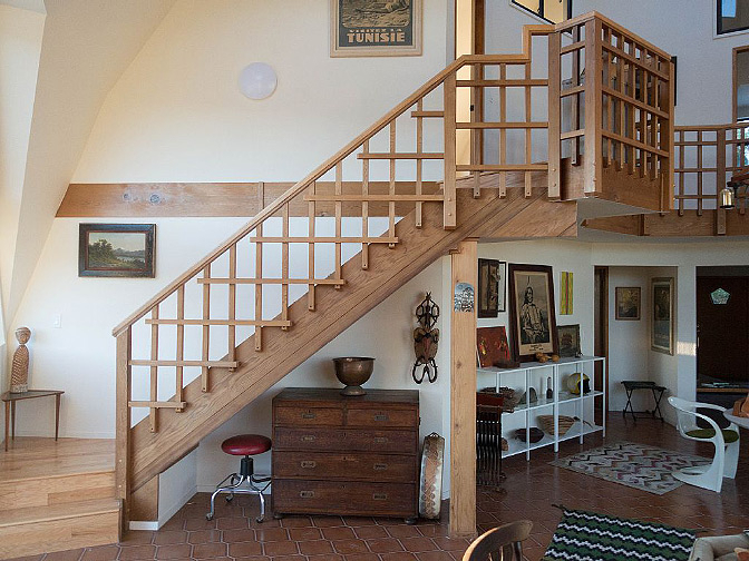 Vineyard Dome House, Paso Robles, California   vacation home rentals