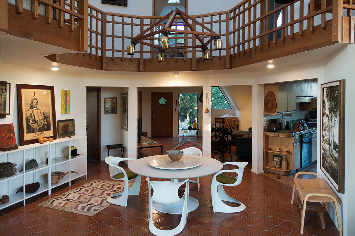 Vineyard Dome House - Paso Robles, California, United States   vacation home rentals