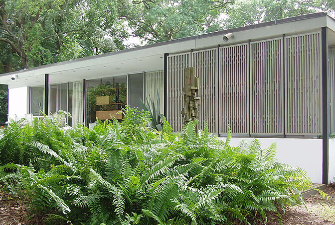 Weaving House, Lakeland, Florida | holiday lettings