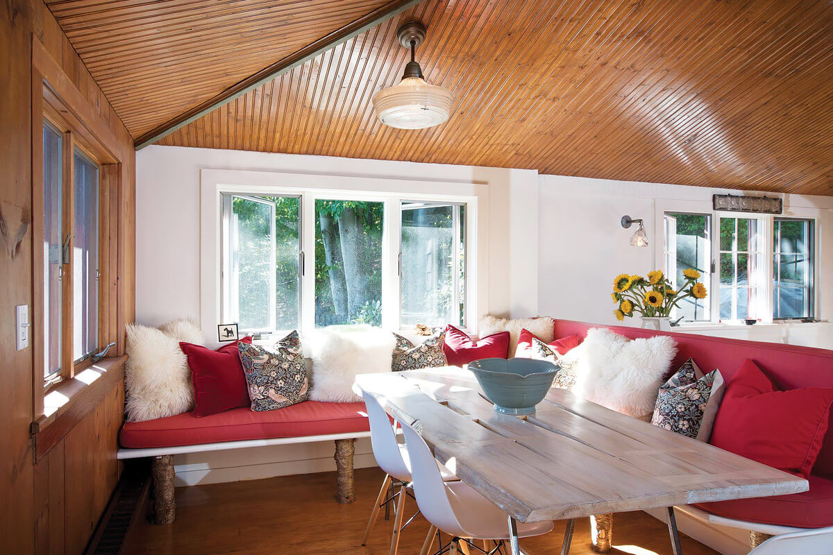 Woodstock Stone Cottage, Hudson Valley NY | vacation home rentals