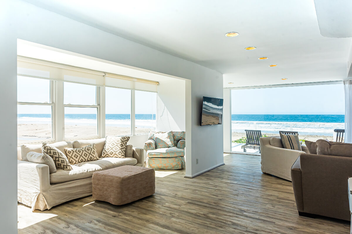 Zuma Beach House - Malibu, California, United States | BeachHouse