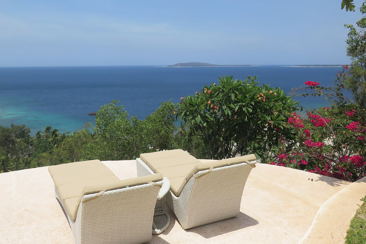 The Dome Villas - Tanjung, West Nusa Tenggara, Indonesia | holiday lettings | holiday lettings