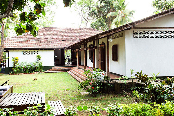 The Manor House, Galle, Sri Lanka | pet friendly houses for rent, pet friendly vacation rentals