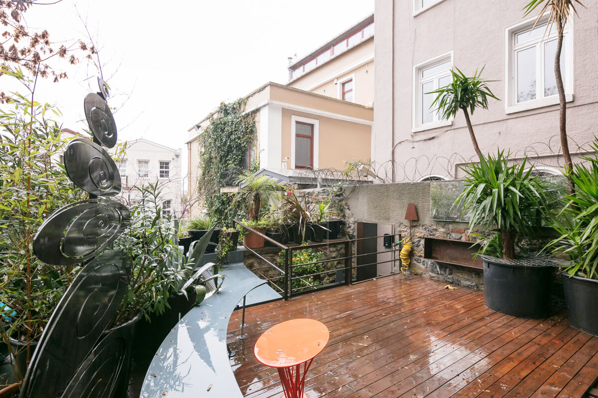 4 Floors Istanbul - Istanbul, Istanbul and The Marmara, Turkey   vacation home rentals