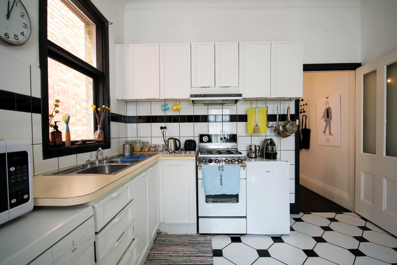 Fitzroy Apartment, Melbourne, Australia | vacation homes for rent