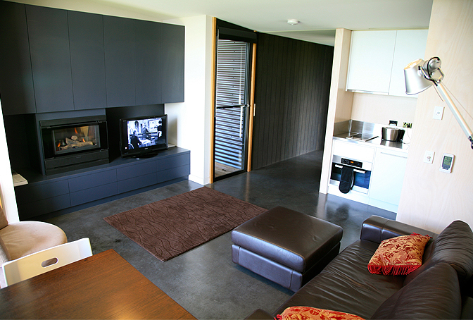 Just Inside the Gate, South Gippsland, Australia   holiday lettings