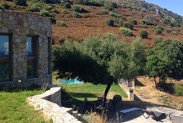 A Concaja, Corsica, France | holiday lettings