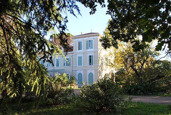 Artist's House, Grasse, Côte d'Azur, France | pet friendly houses for rent, pet friendly vacation rentals