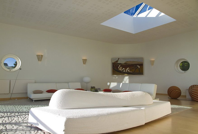 Brittany Beach House, Trebeurden, France | holiday lettings