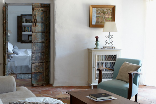 Ramparts and Riverview, Lagrasse, Languedoc, France | vacation home rentals