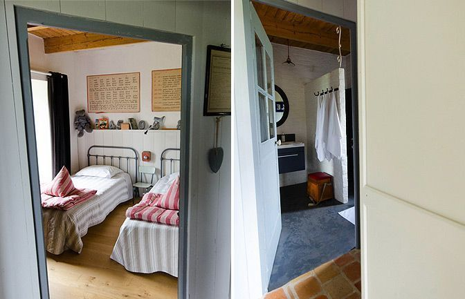L'Ecole, Plélo, Brittany, France | vacation homes for rent