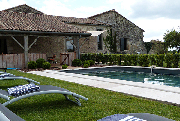 Maison Duras, Bordeaux, France | vacation home rentals