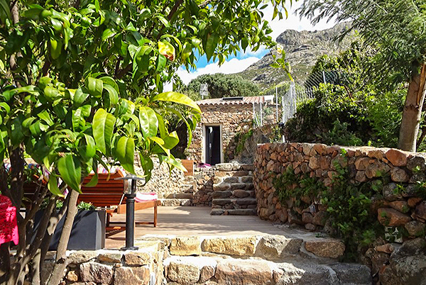 The Little Stone House - Calenzana, Corsica, France | vacation homes for rent