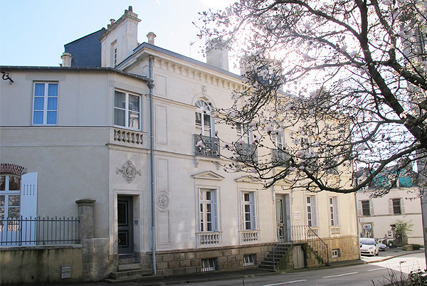 Vannes Flat, Vannes, Brittany, France | vacation homes for rent