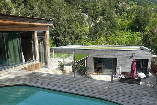 Riviera View House, Èze, French Riviera, France | vacation home rentals